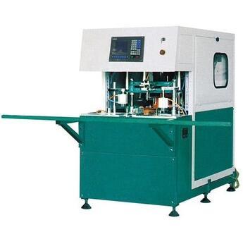 window processing machine angle seam cleaning Pvc Machine for UPVC Door&Windos machine