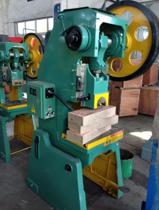 New product 100 Ton aluminum window and door punching machine for sale