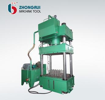 YTD 32 series four column hydropress/ Hydraulic press machine for sheet metal punching