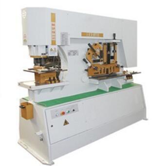Q35Y-16 Series hidraulica punching & shearing machine