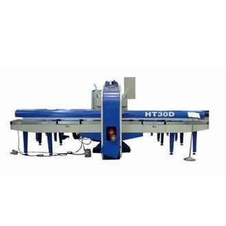 SEM20-E Series CNC hydraulic turret punching press machine