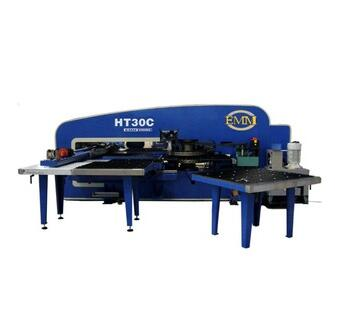 SEM20-E Series cnc punching machine/ CNC stamping machine