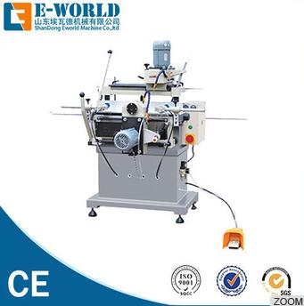Aluminum PVC Door Window Copy Routing Machine from china