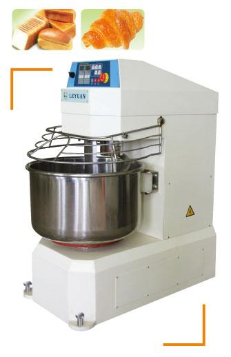 HYSHJ Double Speed Dough Mixer