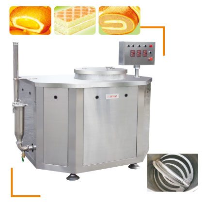 HYNJ-200 Type Automatic Cream Mixer