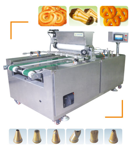 HYDXJ-600 Type Cookie Machine