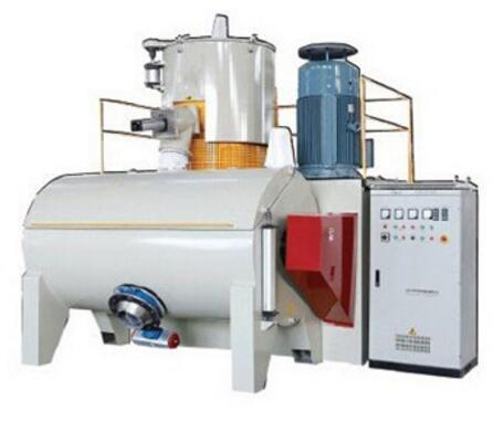 High Speed PVC Powder Mixer with COOLER