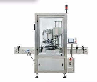 Stainless Steel 304 / SUS316L HGX-1A auto capping machine