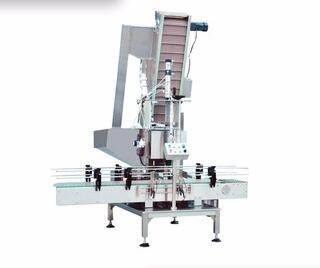 XG-1A Sigle -head in -line structure capping machine