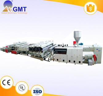 Reasonable Prices simple to handle pvc machine line