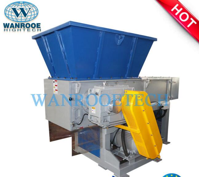 PNDS Professional Manufacture Waste Wood Pallet Shredder Machine