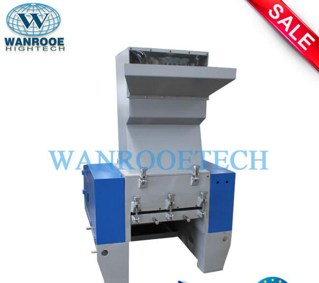 PNSC Wholesale PP PE Film PET Plastic Crusher Machine