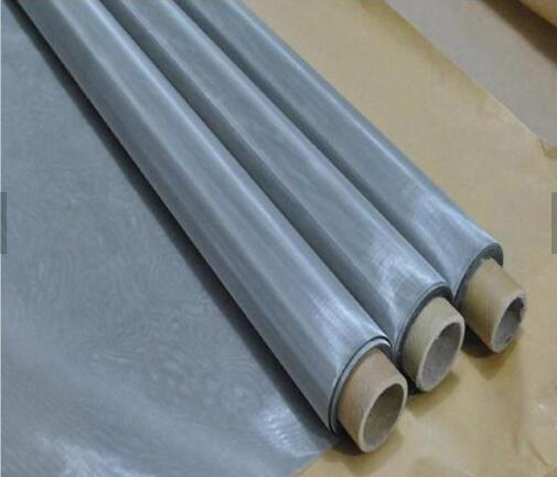 150 mesh stainless steel wire mesh