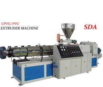 SJSZ(K) High Automatic Pvc Photo Making Machine