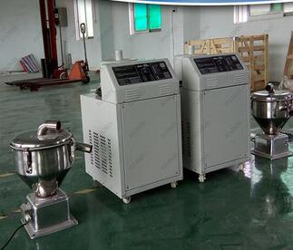 Machine Manufacturers Plastic Granules Vacuum Feeder For Powder And Small Granule