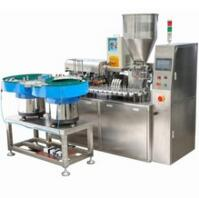MC-FS160MINI Hotel Toothpaste Filling Sealing Machine