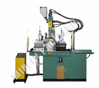 FT-400DS Laminated Tube Shoulder Forming Equipment