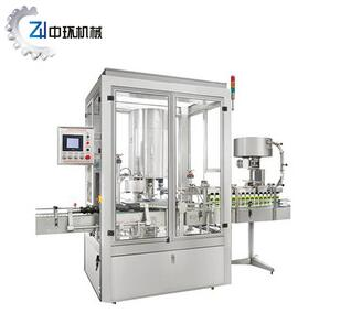 ZHXG-6B Shop Online Manual Plastic Bottle Capping Machine