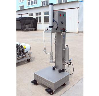 HZ-GZ-1 Series High quality beer keg filling machine equipment