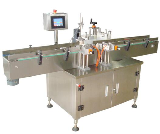 High- precision good quality automatic oriented labeling machine