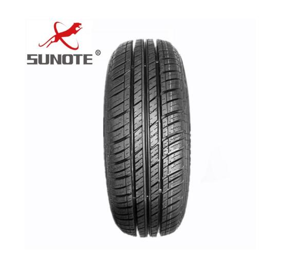 Low noise factory top brands new tyre