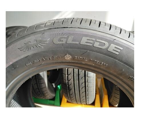 Hot selling light truck car tyre