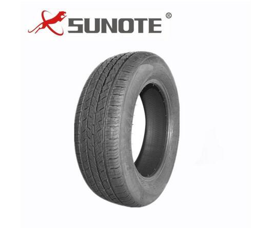Antiskid design car tire fo family car