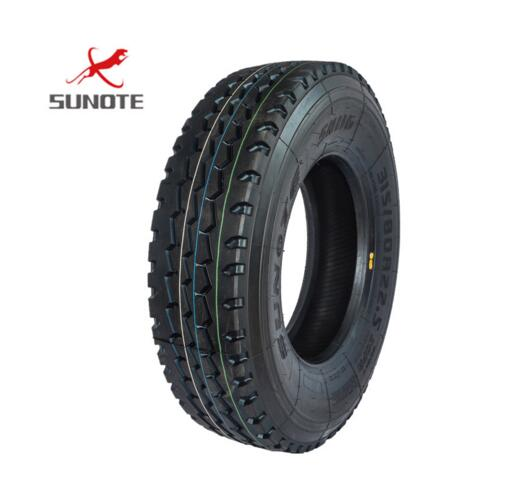 Best chinese brand lower price truck tire