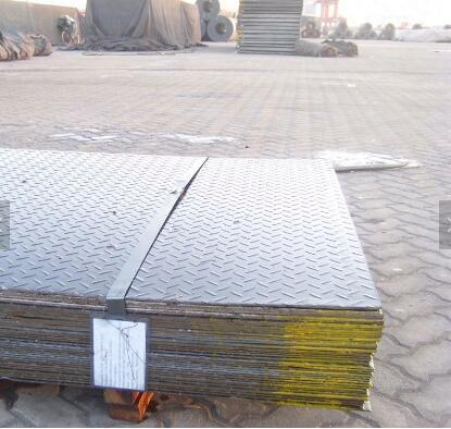 Prime structure hot rolled 8mm carbon steel plate