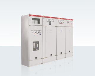 Gck Ggd Swithchgear/electrical Box for high voltage power distribution