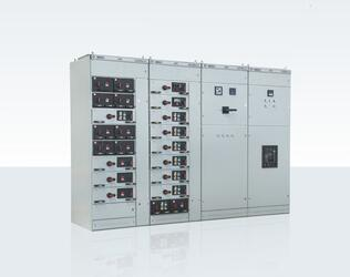 Withdrawable armored AC metal-enclosed Low voltage Switchgear