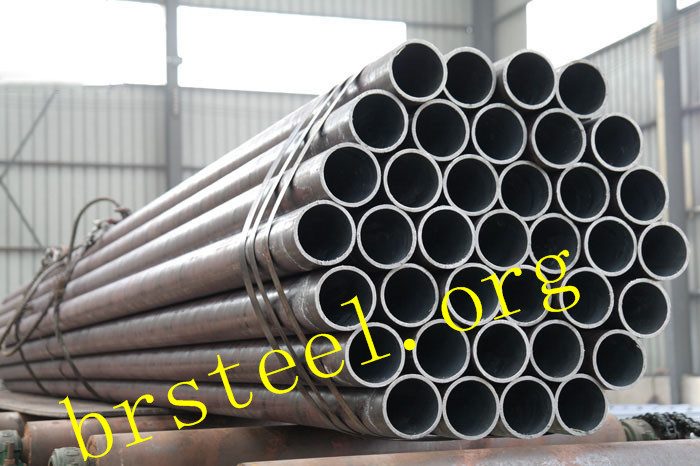 seamless black corbon steel pipe manufacturer Carbon Steel Pipes Construction Structure Oilfiled Petroleum Gas Fluid