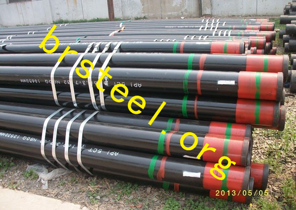 API 5CT octg carbon steel pipe drill pipe Casing Pipes Seamless Pipes Achitectural Offshore Oilfiled Exploration