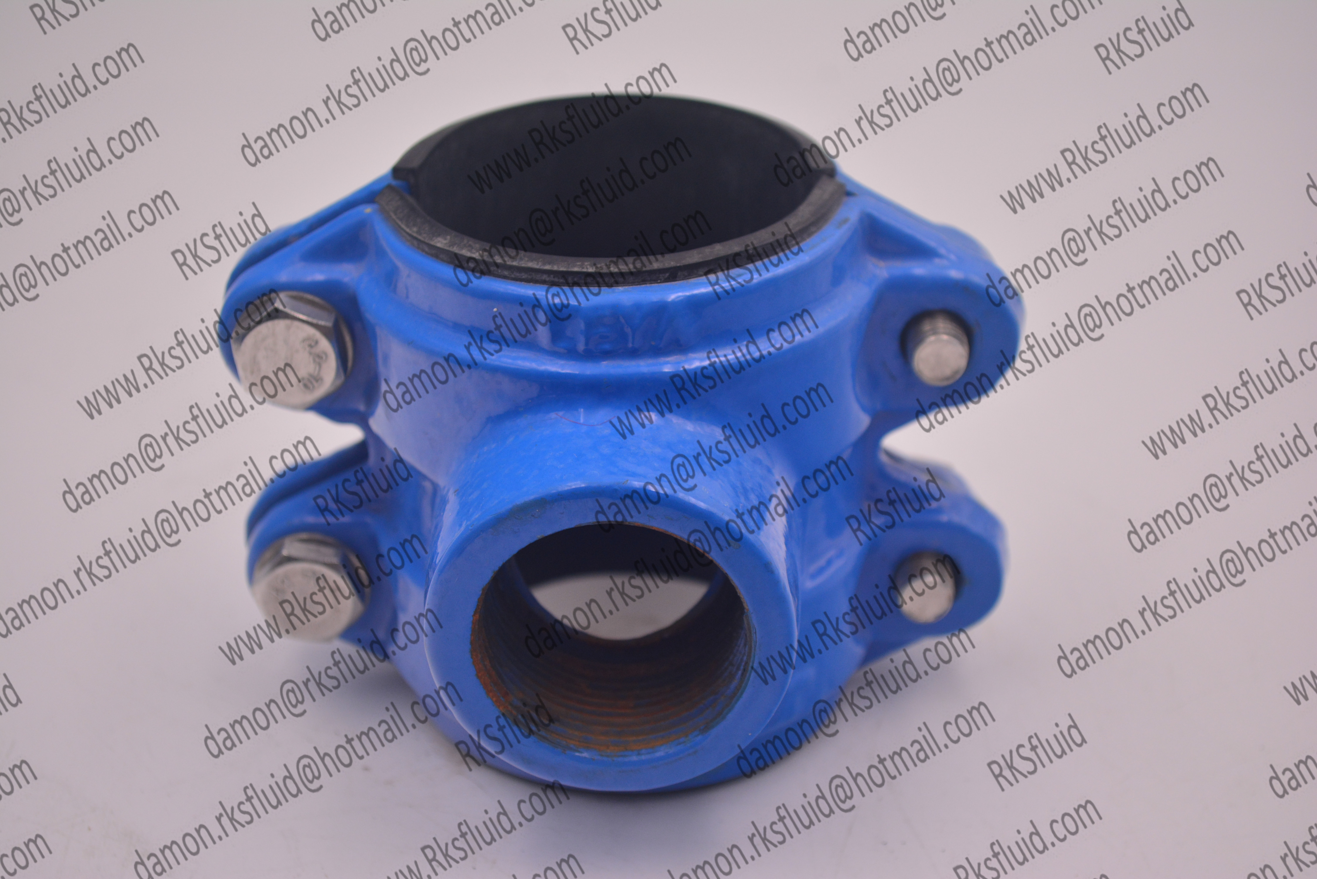 China Carbon Steel Quality Stable Pipe Fitting Manufacturers