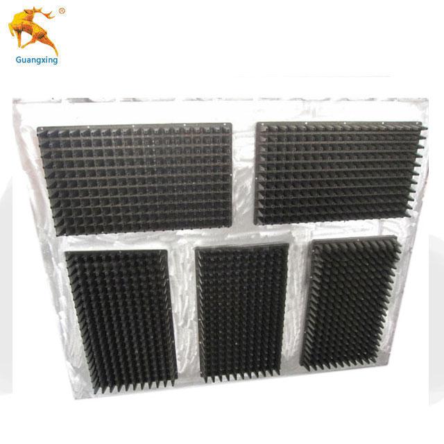 Guangxing Aluminum EPS Foam Mould for Foam Seed Tray