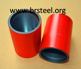 coupling for casing and tubing