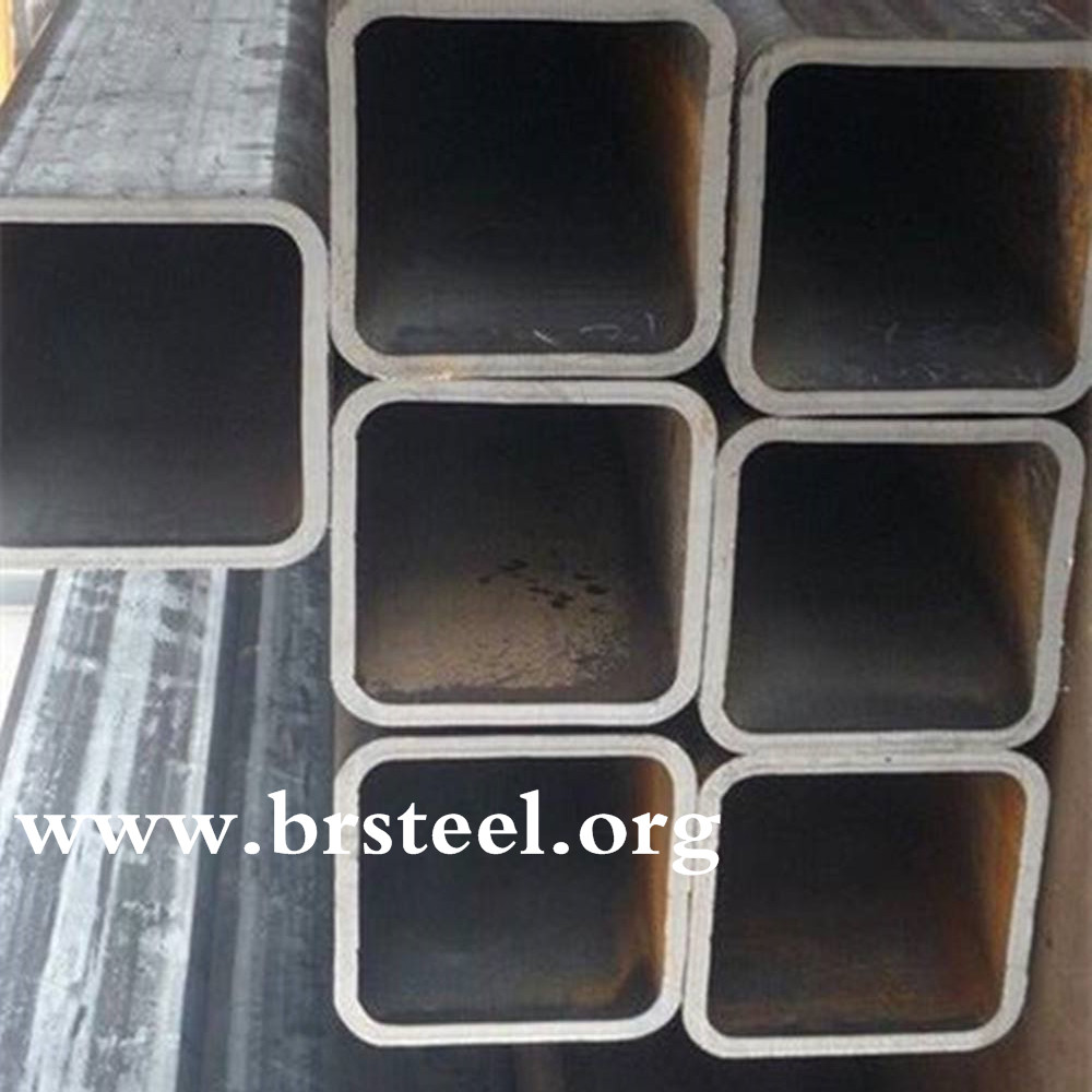 rectangular hollow section steel pipe