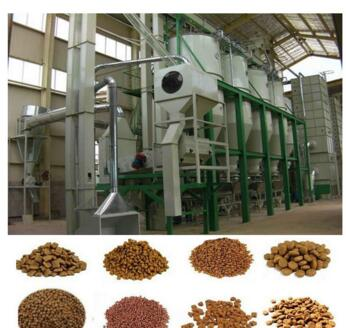 fish meal machine pellet fish feed machine small fish meal machine