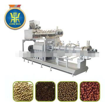 Fish meal food feed production making machine
