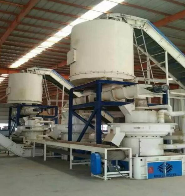 Shandong Rotex Master Wholesale Beech Wood Sawdust Pellet Making Machine