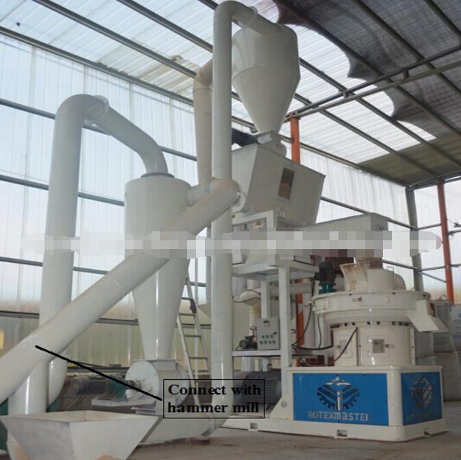 Alfalfa Pellet Machine Supplier In Malaysia With Low Price