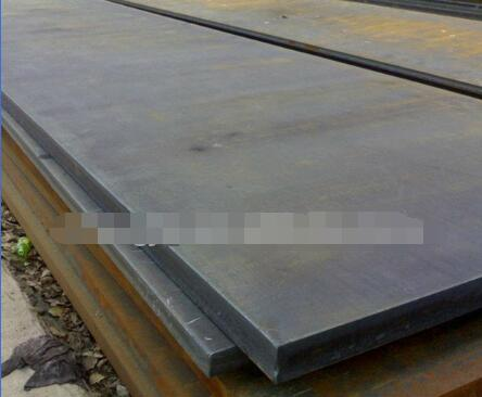 Cold rolled alloy steel plate