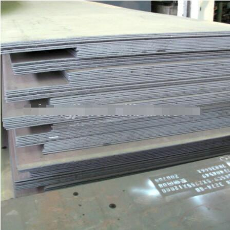 Alloy steel plate with competitive price