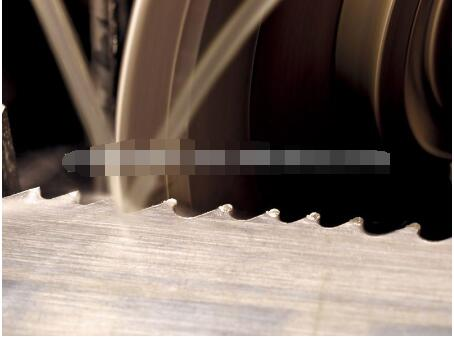 Bimetal Band Saw Blade With Lower Price