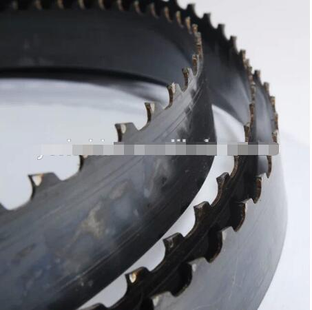 Carbon Steel Bimetal Band Saw Blades