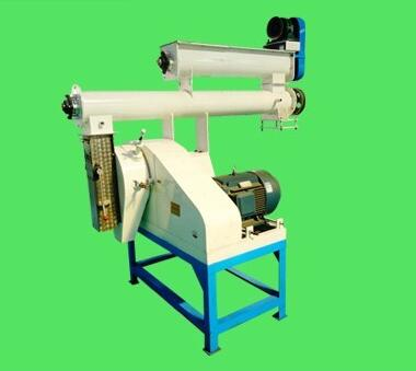 China Professional Stable Poultry Feed Pellet Making Machine Price/Small Fish Meal Machine for fish farming