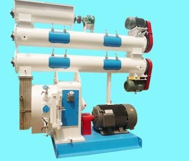 1000kg/h floating fish feed processing line/factory fish meal machine