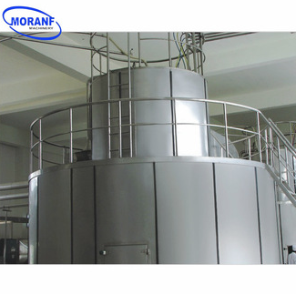 Professional Milk Powder Making Machine Production Line Production Equipment