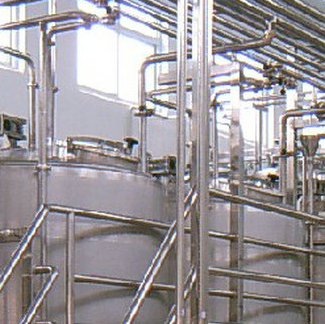 Milk Making Machine Production Line Production Equipment