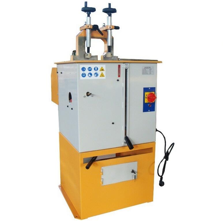 construction cutting machine Aluminum profile cutting machine AC-350 aluminum window and door machinery